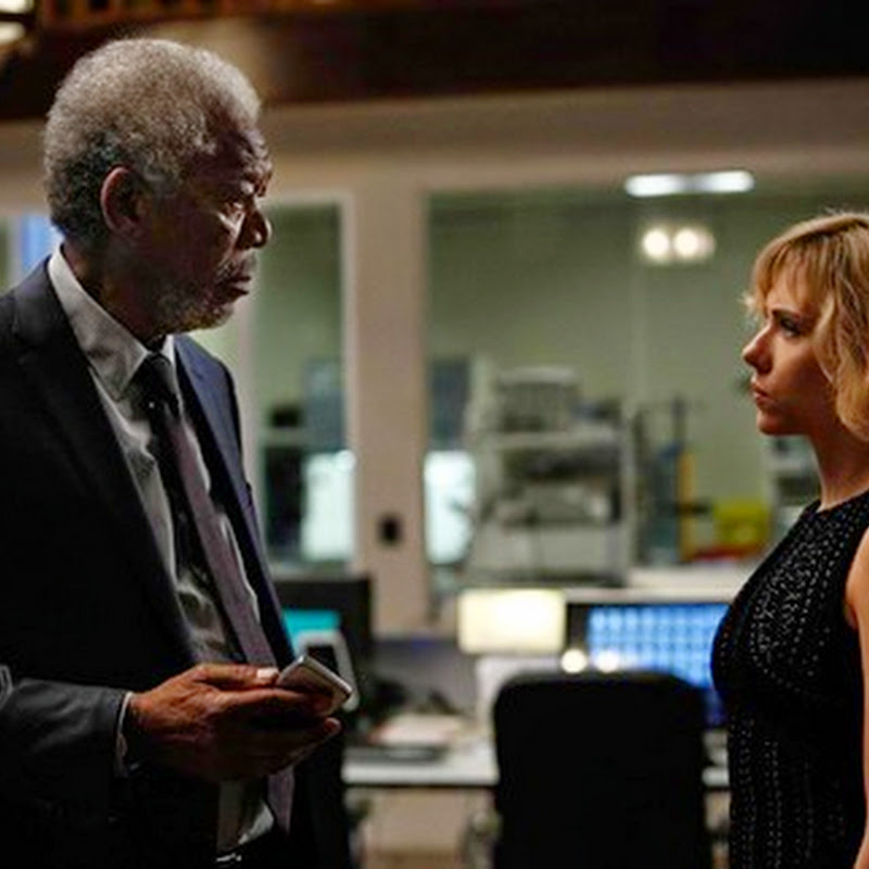 "Action-Thriller ""Lucy"" Ups the Stakes with New Images"