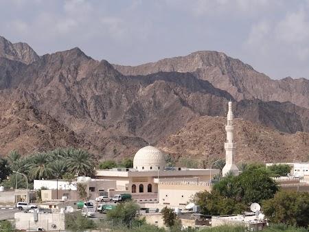 Moschee Hatta