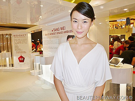 Miakas Life and Loves: FIRST-IN-THE-WORLD LAUNCH: SK-II