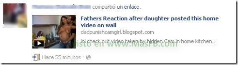 Facebook Worm 20111212