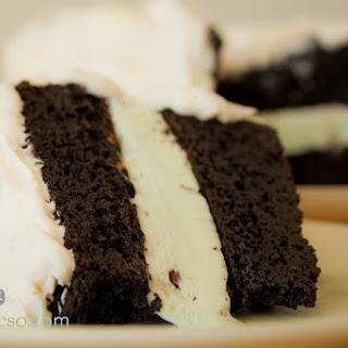 Durso Ice Cream Cake.