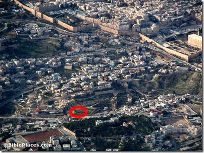 City-of-David-aerial-from-east,-tb010703201