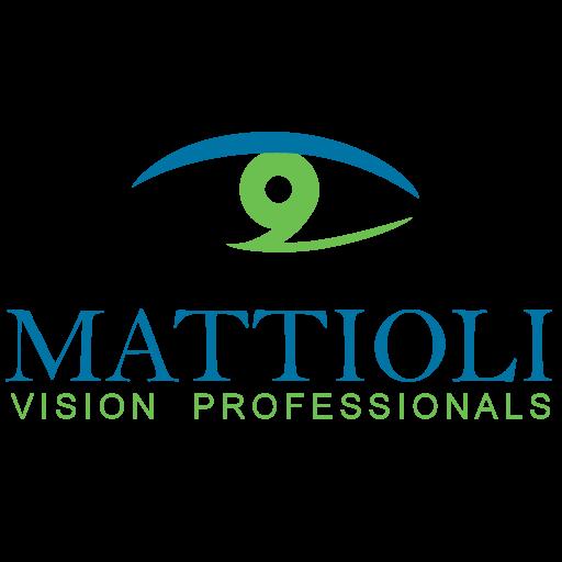 Fred Mattioli, MD LOGO-APP點子