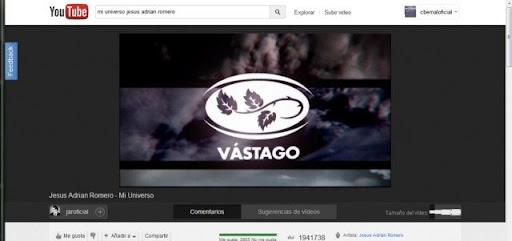 Youtube: Cosmic Panda