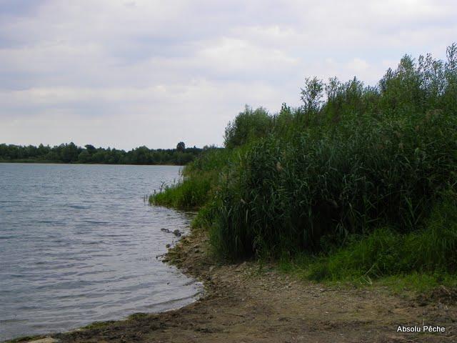 Lac du Grand Colombier photo #435