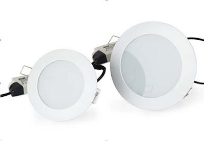 Đèn LED âm trần siêu mỏng chất lượng cao tại TPHCM