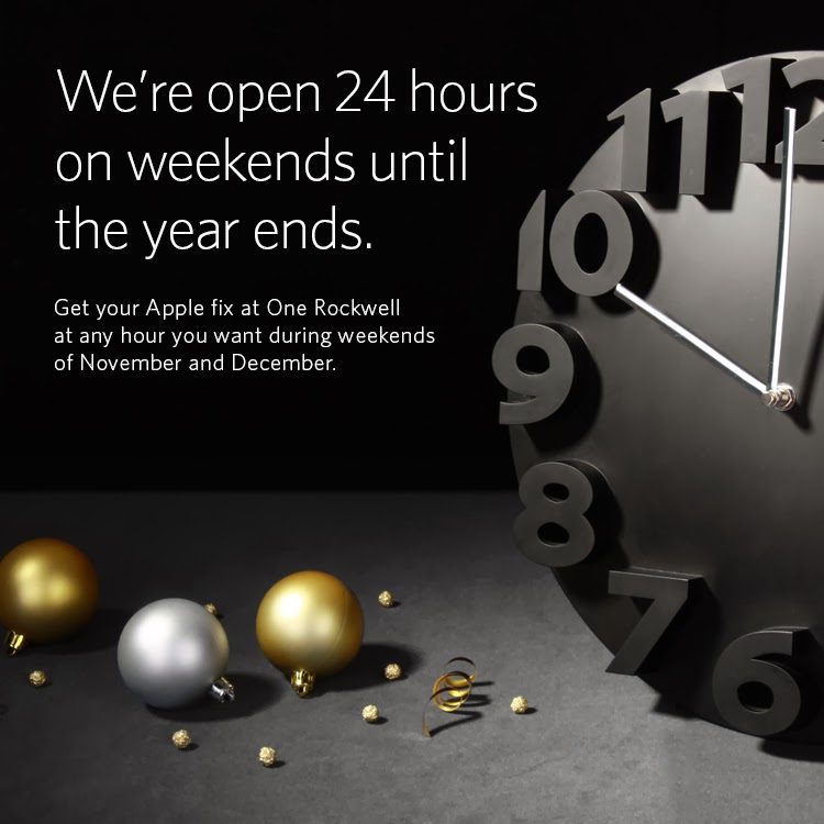 Beyond the Box Now Open 24 Hours on Weekends