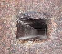 вентиляционные каналы пирамиды хеопса это питающие энергетические каналы резонаторной камеры