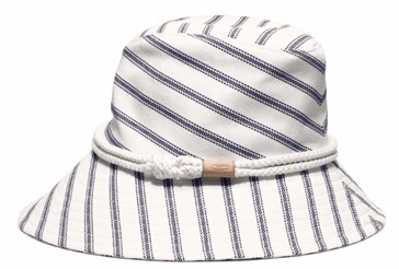 SAINT JAMES SUN HAT from COACH