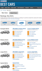 Compare vehicles (click to enlarge)