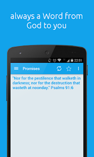 Bible Promise Box - screenshot thumbnail