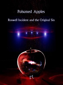 Poisoned Apples - Roswell Incident and the Original Sin Cover