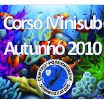 minisub autunno 2010