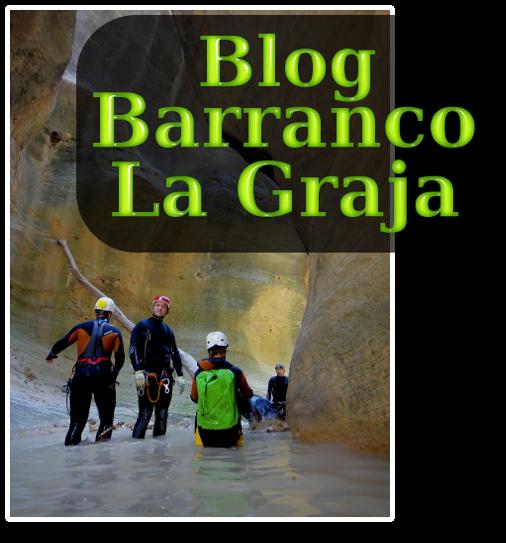 Enlace relato descenso barranco de La Graja
