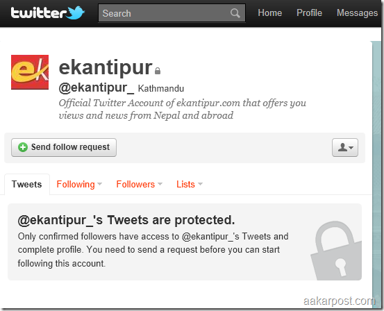 ekantipur-protected-tweet