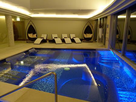 Spa la Hotel Conrad Algarve