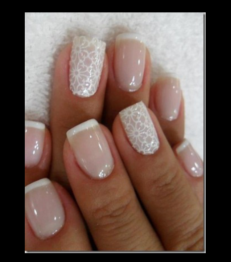 Nails By Alea Unghii Pentru Mirese
