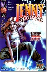 Jenny Sparks 1