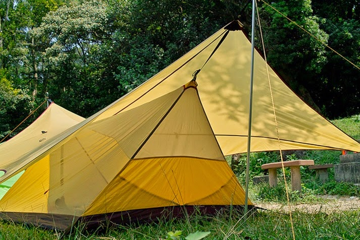 how to care for tent