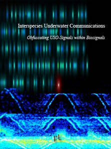 Interspecies Underwater Communications Cover