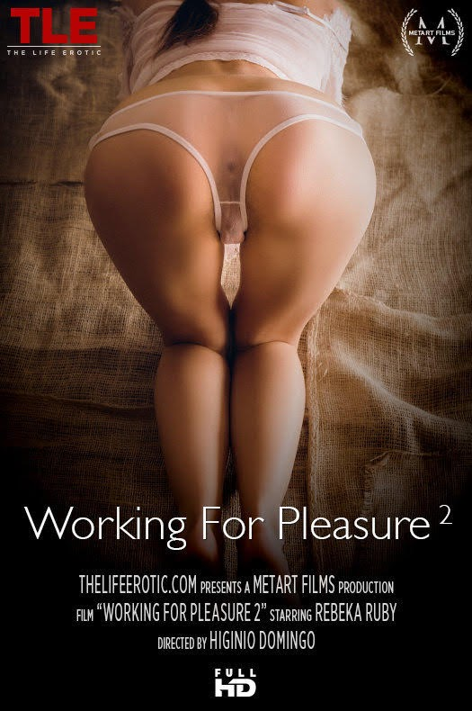 [Thelifeerotic] Rebeka Ruby - Working For Pleasure 2