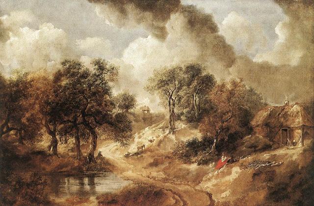 Thomas Gainsborough - 40 Paisaje en Suffolk.jpg