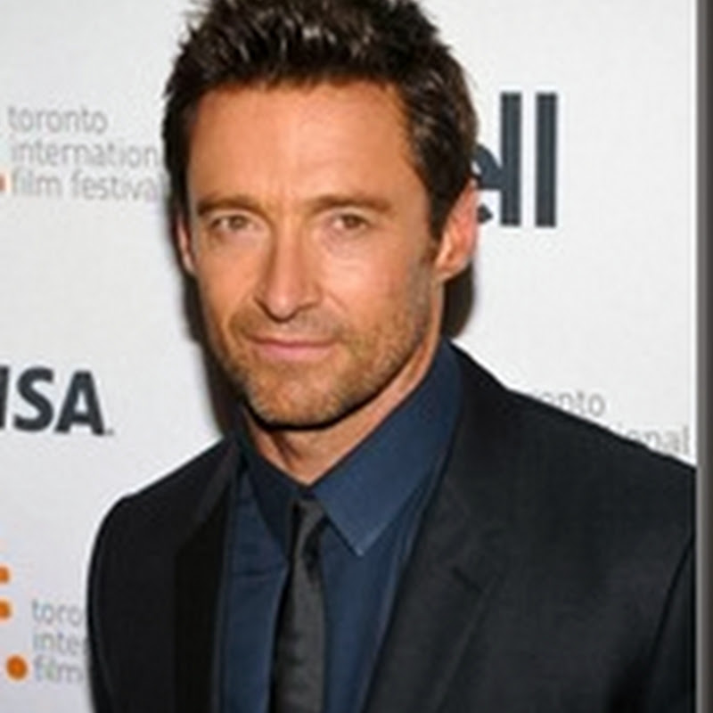 Hugh Jackman to Star in Live-Action Peter Pan Feature Film
