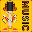 Music Pro icon