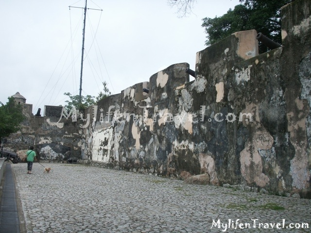 Fortaleza Do Monte 12