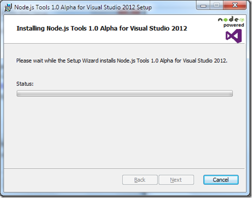 Node-js-visual-studio-tools-installation2