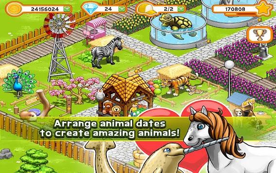 Mini Pets APK screenshot thumbnail 5