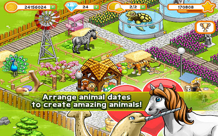 Mini Pets 2.0.3 screenshot 48536