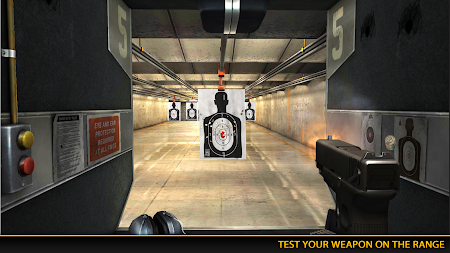 Gun Club Armory 1.2.0 screenshot 327516