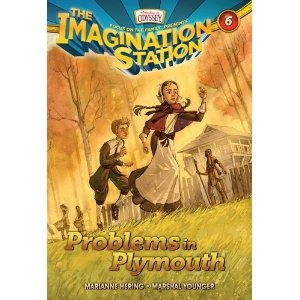 ImaginationStationPilgrims