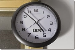 Tony_Austin's_home-made_IBM_clock_facsimile