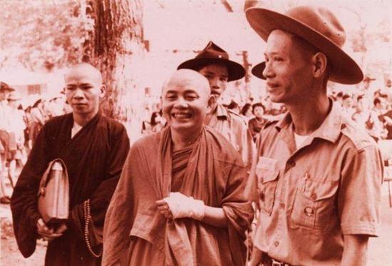 Vì sao Gia Đình Phật Tử (GĐPT) ra đời
