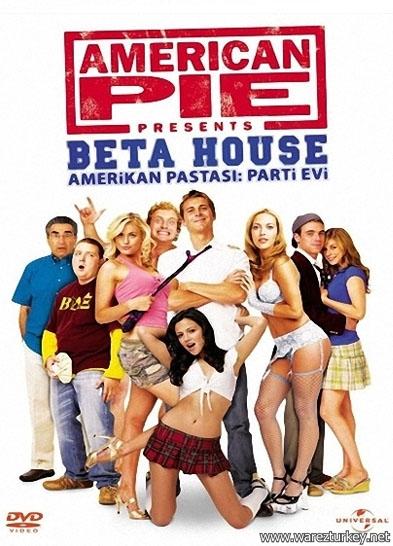 Amerikan Pastası 6: Parti Evi - 2007 Türkçe Dublaj DVDRip Tek Link indir