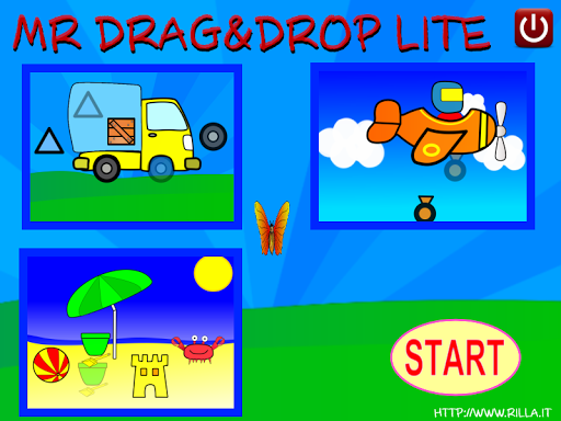 MR Drag Drop Lite