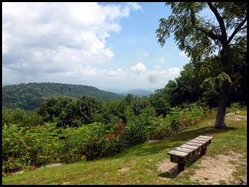 08c - Monte Sano - The View
