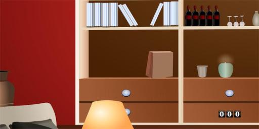 Red Room Escape 2.0.0 screenshots 6