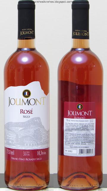 Jolimont Rosado