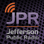 Jefferson Public Radio