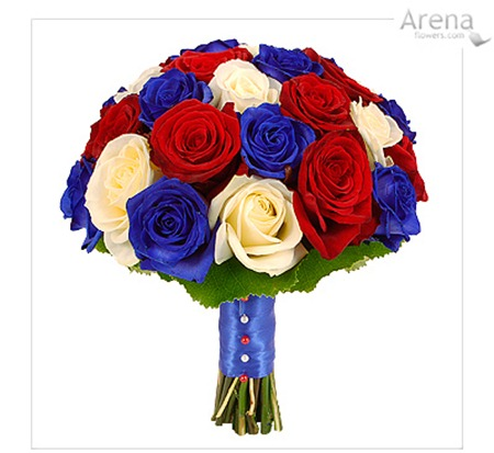 weddings-red-white-blue-roses-mixed-bridal-bouquet-lg