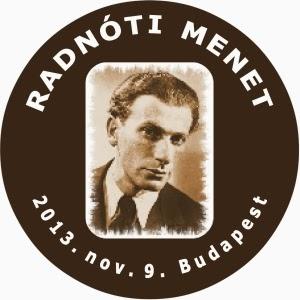5. Radnóti Menet, 2013 Budapest