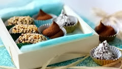Chocolate Truffles2