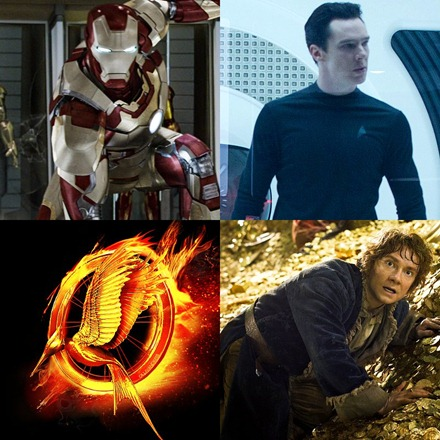 Through The Rear Window: 2013 – A Year of Hollywood Sequels