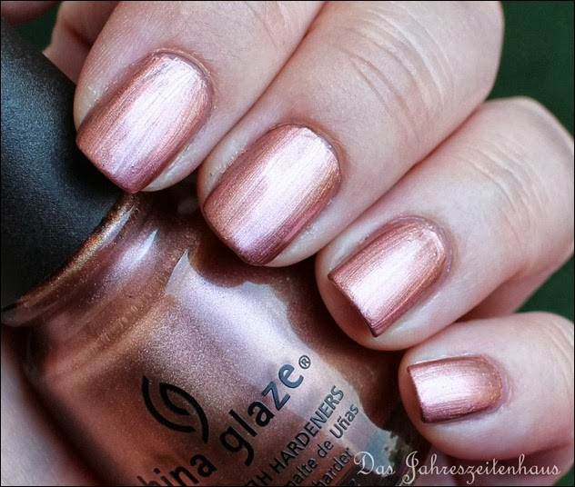 Altrosa China Glaze Poetic