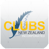 Clubs NZ Locator
