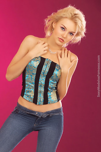 Angelique Boyer Foto 17