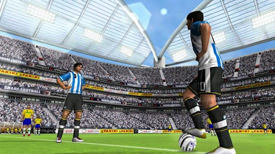 Real Soccer 2012 Screenshot 39